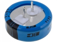 BUC-1F Capacitor electrolytic