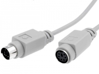C-PS2WG/5 Cable PS/2 socket, PS/2