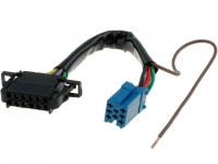 CD-RF.00 Cable for CD changer ISO