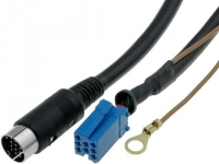 CD-RF.05 Cable for CD changer DIN