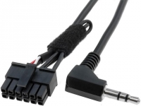 CT-ALP Universal cable for radio
