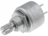 CW-18-47K-P6 Potentiometer shaft
