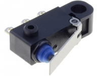 D2HW-C211H Microswitch with lever