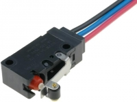 D2VW-5L2A-1M Microswitch with