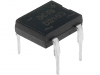 10x DB103 Bridge rectifier 200V 1A