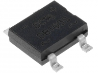 10x DB103S Bridge rectifier 200V