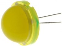 DLC2-6YD LED 20mm yellow