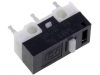 3x DM100P110-3 Microswitch without