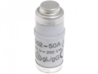 DO2-50 Fuse fuse gG, gL industrial