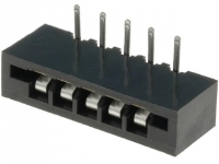 10x DS1020-05RT1D Connector FFC /