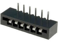 10x DS1020-06RT1D Connector FFC /