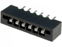 20x DS1020-06ST1D Connector FFC /