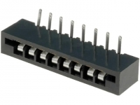 10x DS1020-08RT1D Connector FFC /