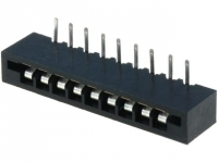 20x DS1020-09RT1D Connector FFC /