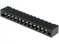 10x DS1020-12ST1D Connector FFC /
