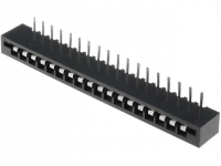 40x DS1020-18RT1D Connector FFC /
