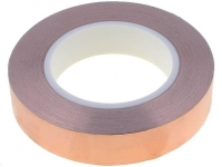 HOLD-SCUT-25MM-33M Braid shielding