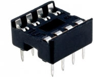 40x ICVT-8P Socket DIP PIN8 7.62mm