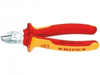 KNP.7006140 Pliers insulated,