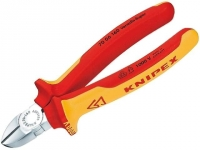 KNP.7026160 Pliers insulated,