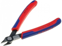 KNP.7871 Pliers side, for cutting,