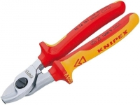 KNP.9516165 Cutters insulated for