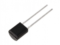 2x KTY81-122 Temperature sensor