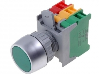 LBF22-1-O/C-G Switch push-button