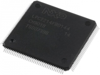 LPC2214FBD144 ARM7 microcontroller