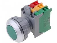 LXB30-1-O/C-G Switch push-button