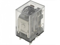 LY2-24DC Relay electromagnetic