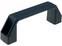 M.443/110-CH Handle plastic L109mm