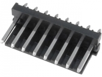 5x MTSS156-08 Connector wire-board