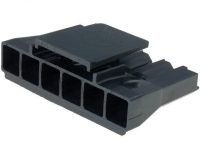 2x MX-44441-2006 Connector