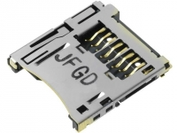 MX-502774-0891 Connector for cards