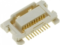 MX-52991-0208 Connector PCB to PCB