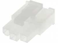 10x MX-5557-03R2 Connector
