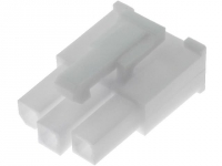 4x MX-5557-03R2210 Connector