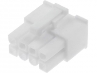 8x MX-5557-08R-210 Connector