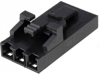20x NCDG-03 Plug wire-board female