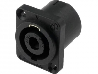 NTR-NL4MP Socket SpeakON male PIN4