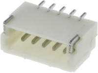 5x NX1001-05SMR Socket wire-board
