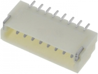 10x NX1001-08SMR Socket wire-board