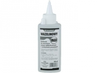 OIL-VAS/100 Oil colourless vaseline liquid