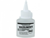 OIL-VAS/50 Oil colourless vaseline liquid