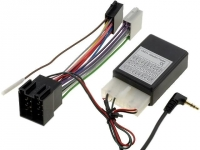 OPEL-ALP Adapter for control from