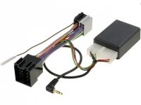 OPEL-PNR Adapter for control from