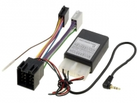 OPEL-SON Adapter for control from