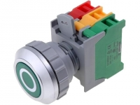 PFL30-1-O/C-G Switch push-button