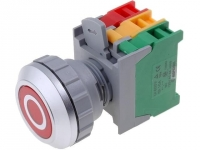 PFL30-1-O/C-R Switch push-button